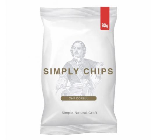 Производитель чипсов ТМ «Simply chips»
