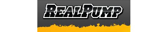 Производитель спортивного питания «REAL-PUMP»